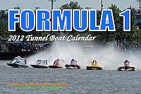 2012 F1 Calendar