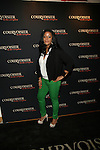 Ms. Drama Attends Courvoisier kick off its newest program, Courvoisiology, With Award-winning songstress Kelly Rowland at SIR Stage 37, NY D. Salters/WENN 4/4/13