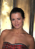 Melissa Claire Egan at The All My Children Christmas Party on December 20, 2007 at Arena in New York City. ..Robin Platzer, Twin Images