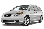 Honda Odyssey Touring Minivan 2009