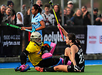Hockey - Blacksticks Women v India, 14 May 2017