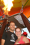20110227 February 27 Gold Coast Hot Air ballooning