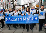 March To End Violence Against Women