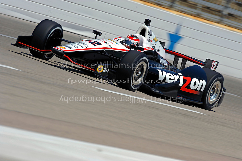 Will Power (#12)