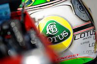 2012 IndyCar Pre-Season Testing