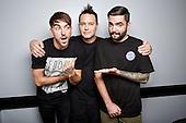Aug 19, 2016: BLINK 182 - Boston Ma USA