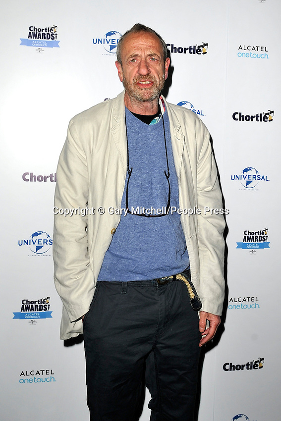Arthur Smith attends the Chortle Awards at Ministry Of Sound on March 26, 2014 in London, England.