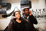 Mindy Tucker, Baron Vaughn - Whiplash - April 30, 2012 - UCB Theater, New York