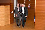 St Johnstone FC Hall of Fame Dinner, Perth Concert Hall&hellip;.03.04.16<br />