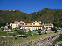 Gran Hotel Benahavis, Benahavis, Andalusia, Spain. Ref: 200505190787...Copyright Image from Victor Patterson, 54 Dorchester Park, Belfast, UK, BT9 6RJ..Tel: +44 28 9066 1296.Mob: +44 7802 353836.Voicemail +44 20 8816 7153.Skype: victorpattersonbelfast.Email: victorpatterson@mac.com.Email: victorpatterson@ireland.com (back-up)..IMPORTANT: If you wish to use this image or any other of my images please go to www.victorpatterson.com and click on the Terms & Conditions. Then contact me by email or phone with the reference number(s) of the image(s) concerned.