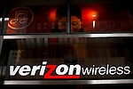 Verizon Management discusses Q4 2011 results in New York Sotck Exchange