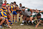 Counties Manukau Premier Club Rugby game between Manurewa and Patumahoe played at Mountfort Park Manurewa on Saturday 3rd April 2010..Patumahoe won 26 - 8 after leading 14 - 3 at halftime.