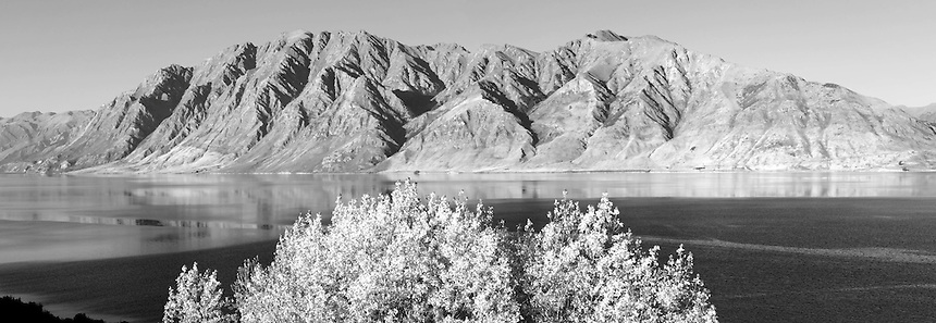 Lake Hawea 2009