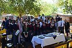 Botswana Visit