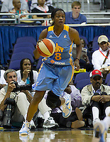 2012 WNBA Gallery