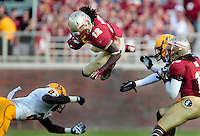 FSU-Murray State 09-01-12
