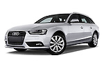 Audi A4 Ambition Luxe Wagon 2014