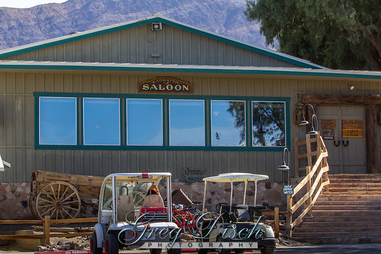 The Badwater Saloon at Stovepipe Village, Death Valley National Park.: http://gregdisch.photoshelter.com/image/I0000_lbEIvj35jw