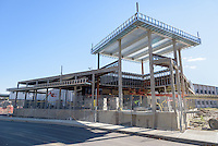 2015-10-30 Construction Progress Photography Bridgeport Central High | Submission 09