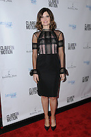 """JAN 12 """"Claire In Motion"""" Los Angeles Premiere"""