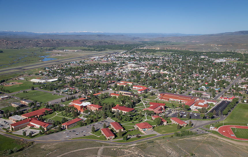 ... of Western Campus | Western State Colorado University - Select Photos