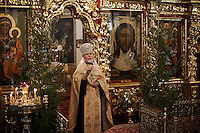 Russian Orthodox Christmas