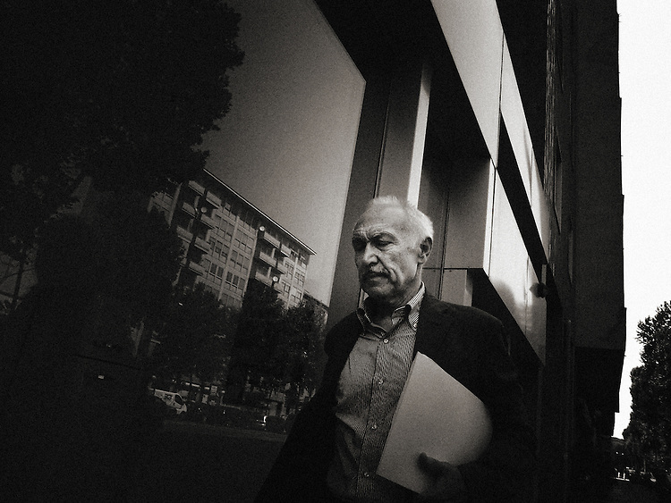 Europe, Italy, Milano, Milan, Street Photography
