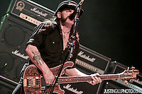 Motorhead live concert Congress Theater Chicago