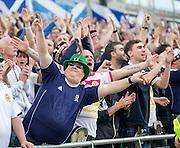13.06.2015 Ireland v Scotland