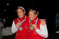 USST2013 - Anna Tunnicliffe & Molly Vandemoer