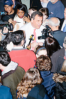 Chris Christie - NH Campaign - Town Hall - Manchester, NH - 8 Feb 2016