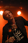 Scott Weiland Live