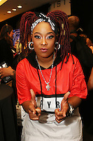 NEW YORK, NY - JULY 11 2016 Da Brat attends VH1's Hip Hop Honors: All Hail The Queens at David Geffen Hall at Lincoln Center on July 11, 2016 in New York City. Credit: Walik Goshorn/Media Punch