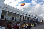 Carondelet Palace, Quito