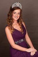 Miss Mansfield 2014 Grace