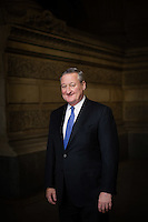 Jim Kenney, Mayor of Philadelphia