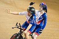 UCI Para Track Worlds - 04 March 2017