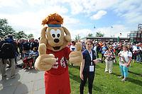 Special Olympics Nationale Spelen 150614