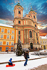 Eger, Minorite, Hungary, Hungarian, city, town, Architecture, historic, historical, tradition, traditional, baroque, church, location, photos