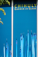 Chihuly | Garden and Glass
