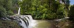 Waterfall and Stream Panoramas