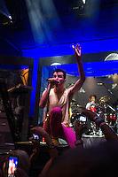 Neon Trees performing at SXSW 2012, Austin, Texas