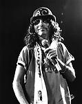 Alice Cooper 1975.© Chris Walter.