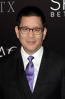Scott Takeda<br /> at &quot;The Space Between Us&quot; Los Angeles Special Screening, Arc;light, Hollywood, CA 01-17-17<br /> David Edwards/DailyCeleb.com 818-249-4998