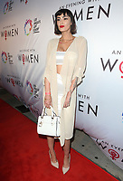 HOLLYWOOD, CA - May 13: Samantha Laurito, At Los Angeles LGBT Center's An Evening With Women At The Hollywood Palladium In California on May 13, 2017. Credit: FS/MediaPunch