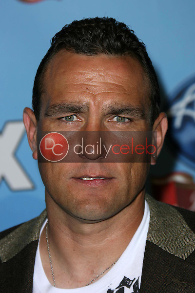 Vinnie Jones<br />at the taping of American Idol's &quot;Idol Gives Back 2008&quot;. Kodak Theatre, Hollywood, CA. 04-06-08<br />Dave Edwards/DailyCeleb.com 818-249-4998