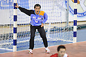 Matsumura Masayuki (JPN), OCTOBER 31, 2011 - Handball : Masayuki Matsumura of Japan during the Asian Men's Qualification for the London 2012 Olympic Games semifinal match between Japan 22-21 Saudi Arabia in Seoul, South Korea.  (Photo by Takahisa Hirano/AFLO)