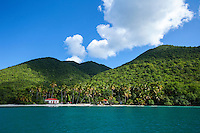 Maho Bay<br />
