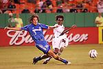 2005.09.17 MLS: Los Angeles at Kansas City