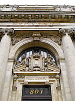 Washington DC Public Library, Washington DC, New York Avenue